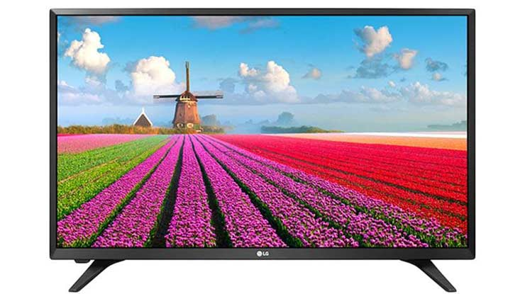 LG 32LK500BPTA Digital LED TV 32 Inch