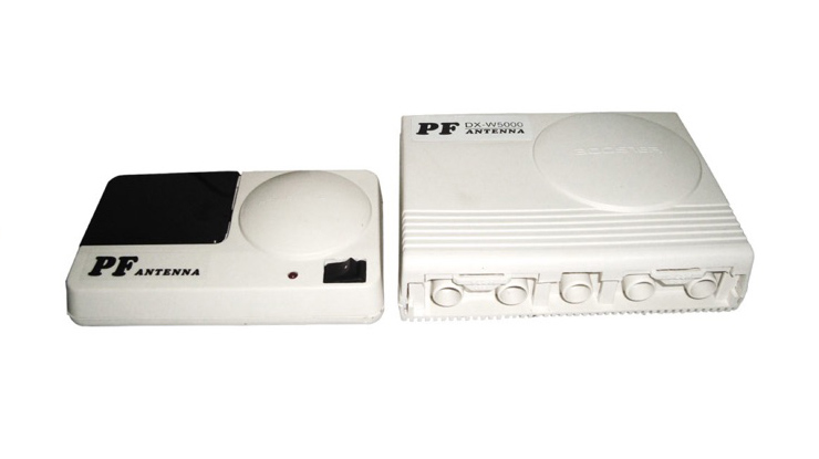 PF DX W5000