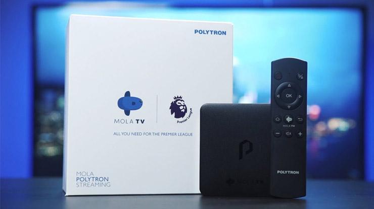POLYTRON Mola TV PDB M11 1
