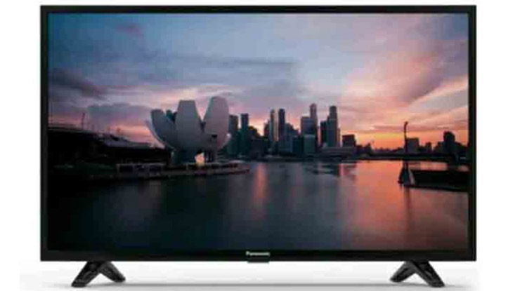 Panasonic LED TV 32 Inch TH 32H400G