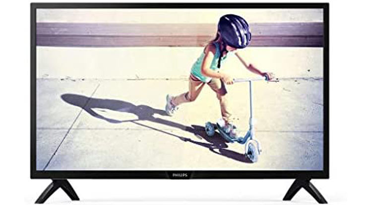 Philips 43 Inch TV LED 43PFT4002S70
