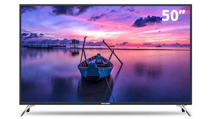 Polytron 50 Inch LED TV PLD 50S873