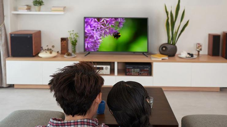 Rekomendaasi Atau Contoh TV Digital