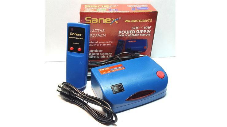 Sanex WA 850TG 950TG