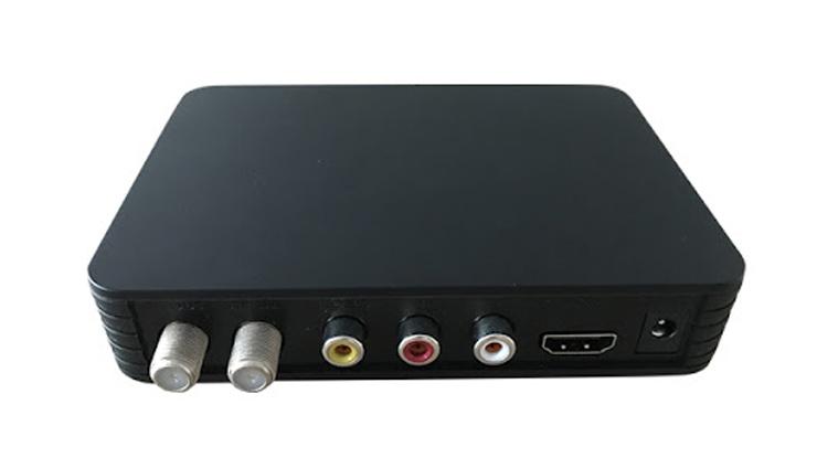 Set Top Box TV Kabel