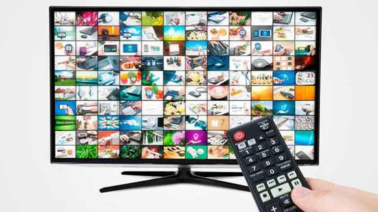 TV Digital Lebih Baik Dari TV Analog 1