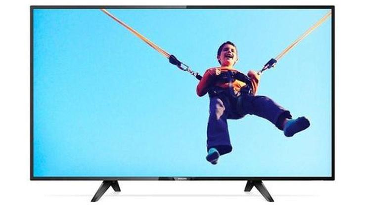 TV Digital Philips 5000 Series TV 40PFT5063S70 1