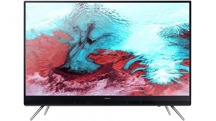 TV Digital Samsung LED TV K5100