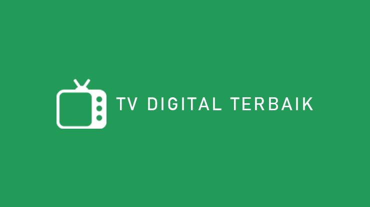 TV Digital Terbaik
