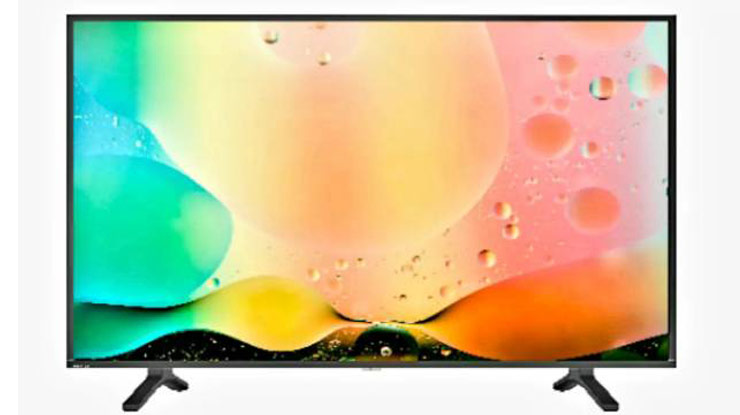 TV Digital Toshiba 43 Inch TV LED 43S3965