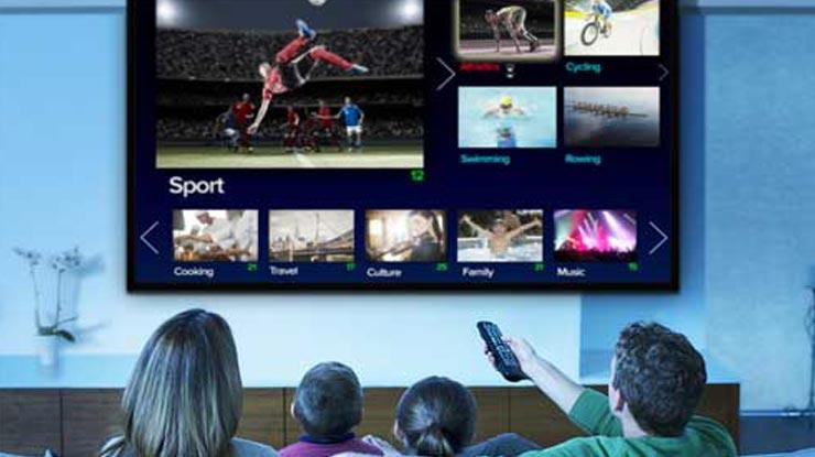 Tips Dalam Memilih TV Kabel