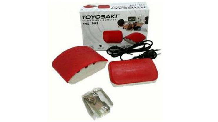Toyosaki Type TYS 999