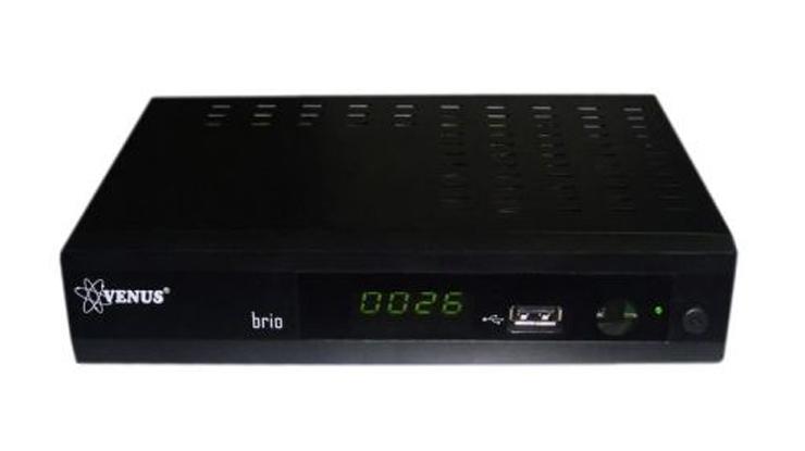Venus DVB T2 1