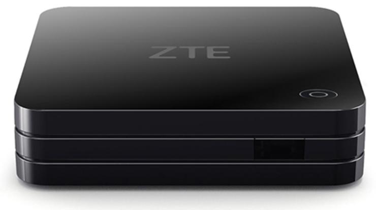ZTE ZXV10 B760H 1
