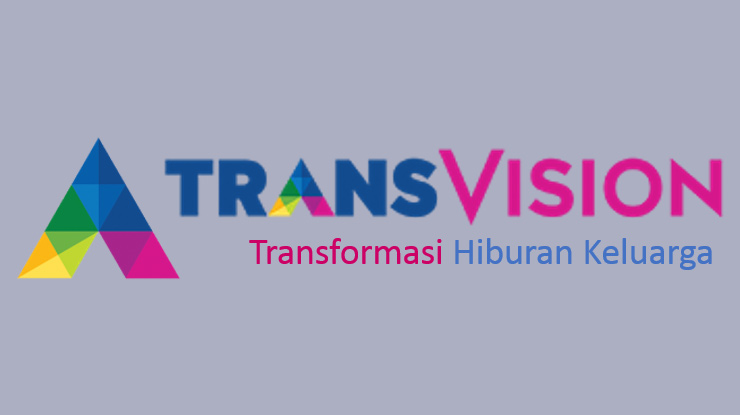 Cara Bayar Transvision 2021
