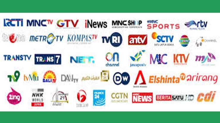 Daftar Channel Ninmedia Vs K Vision