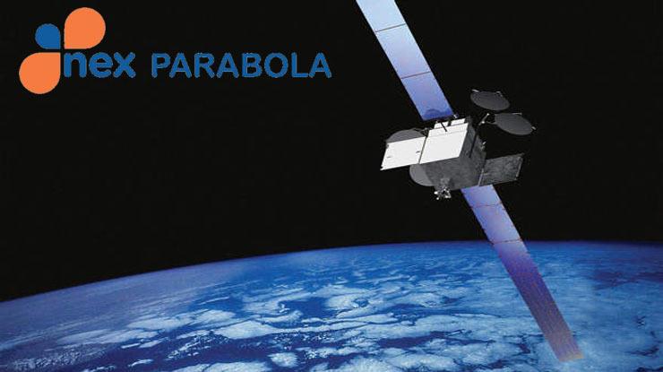 Frekuensi Nex Parabola Ku Band 1