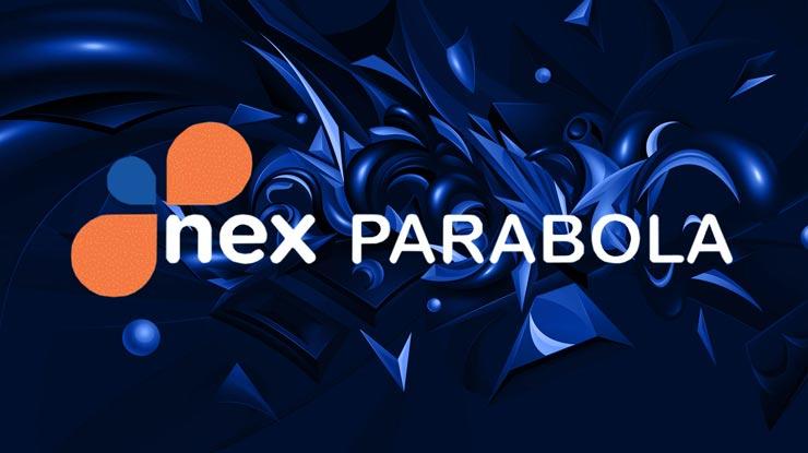 Frekuensi Nex Parabola Telkom 4 .
