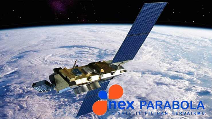 Frekuensi Nex Parabola Telkom 4 C Band