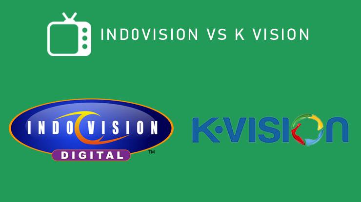 Indovision VS K Vision.