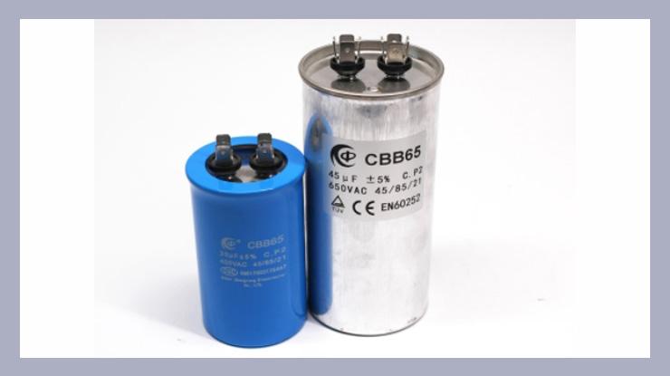 Kapasitor Filter