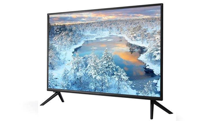 LED TV Sakura TCLG S40C