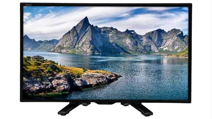 LED TV Sharp AQUOS LC 32LE180i