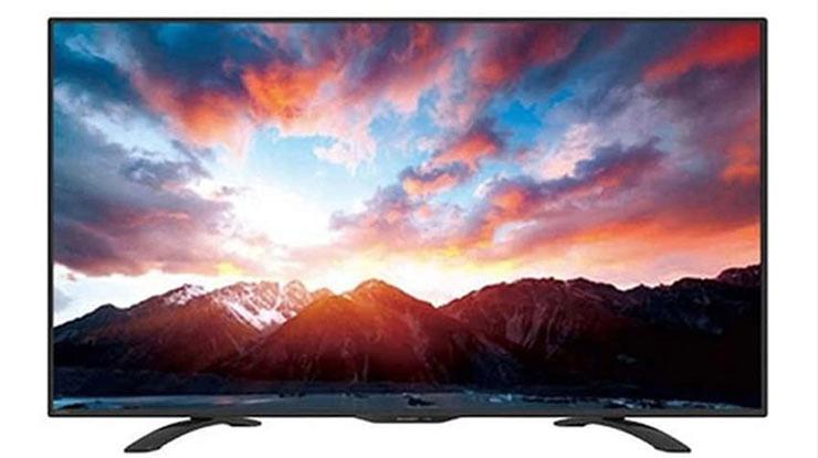 LED TV Sharp AQUOS LC 32LE185i 2