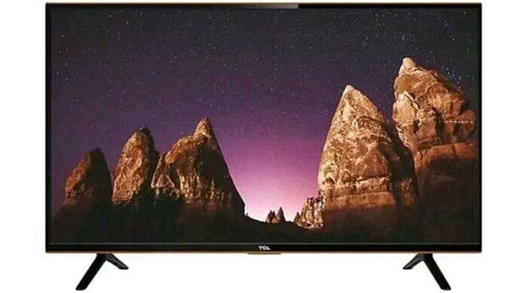 LED TV TCL 32B3. 1