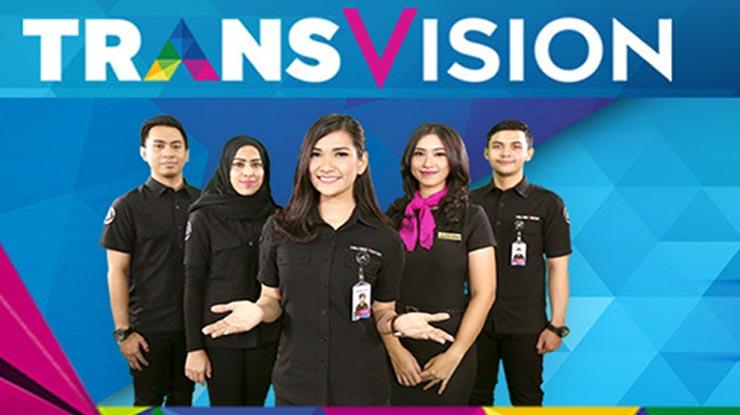 Proses dan Prosedur Cara Berlangganan Transvision