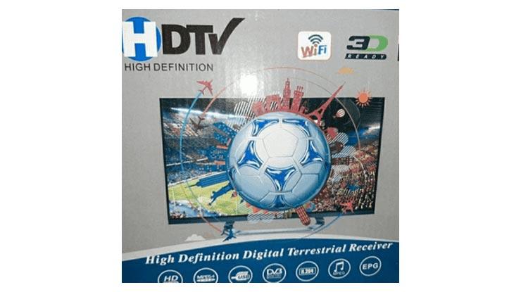 Set Top Box TV Digital DVB T2 TERRESTRIAL RECEIVER