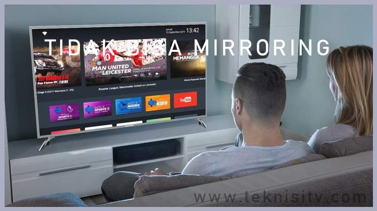 Cara Menonton Mola TV Live di Android TV