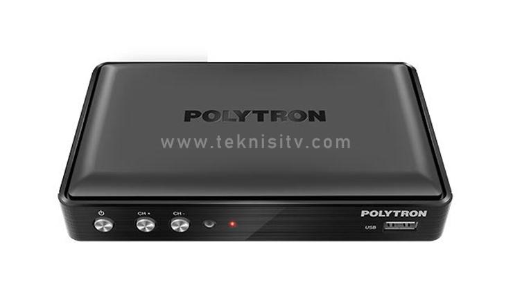 Set Top Box Polytron PDV 600T2
