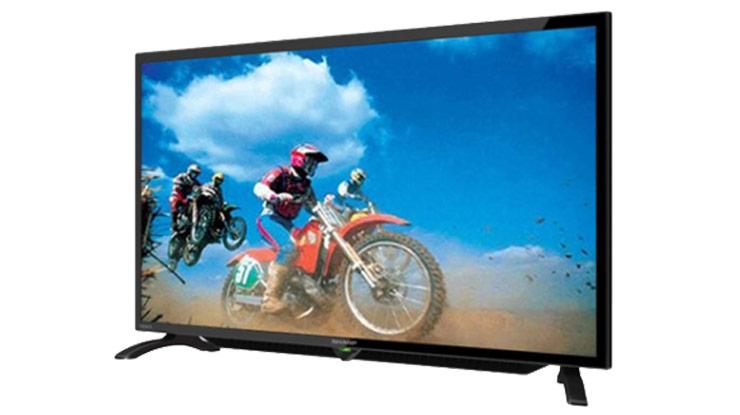 TV LED Sharp AQUOS 24 Inch LC 24LE170i