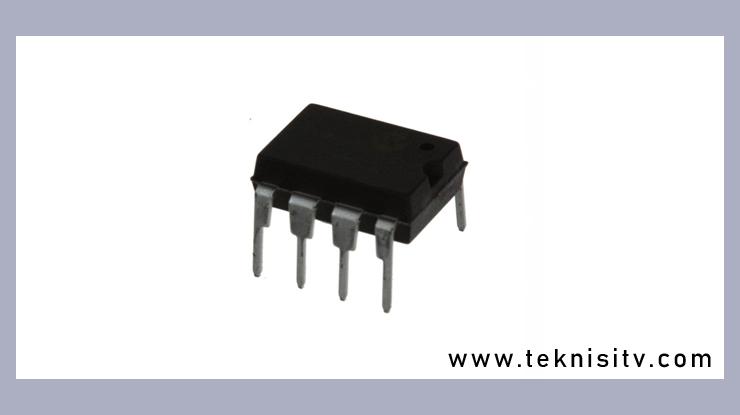 Transistor Efek Medan Field Effect Transistor