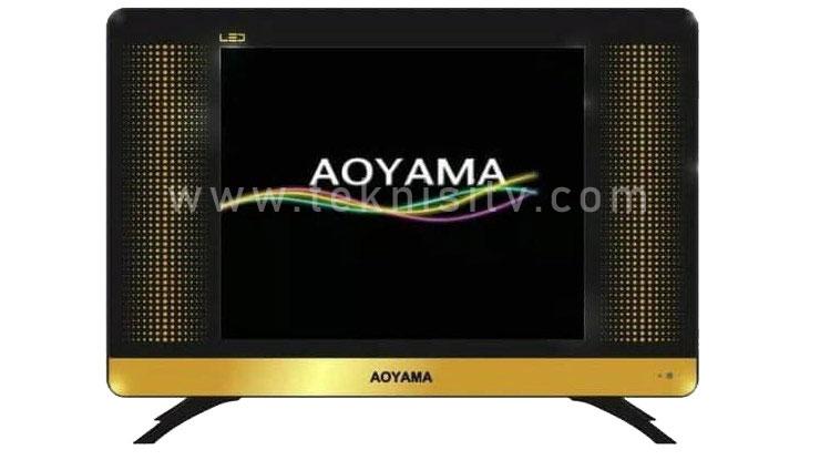 Aoyama TV LED 24 Inch