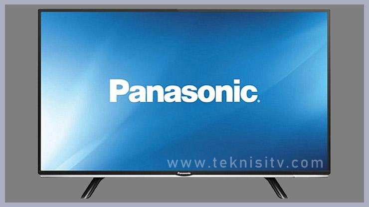 Solusi TV Panasonic Tidak Ada Suara
