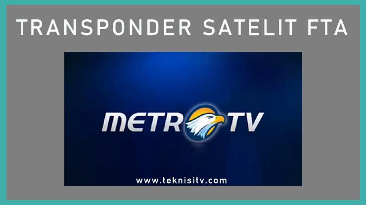 Transponder Di Semua Satelit FTA